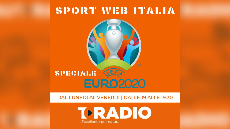 Sport Web Italia Speciale EURO2020